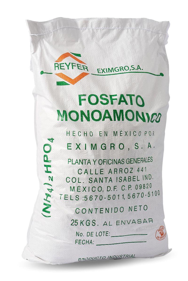 fosfato monoamonico