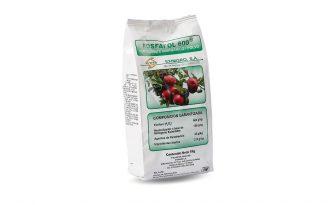 """""""Fosfafol 600 (15-60-0) ácidos fosfórico neutralizado para aplicación foliar, fertilizantes """""""