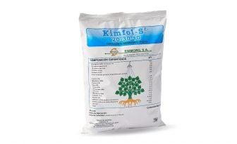 Kimfol-s (20-30-10) c/ elementos menores, fertilizantes