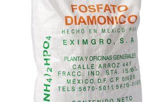Fosfato Diamónico (21-53-0), fosfato diamónico, fosfatos